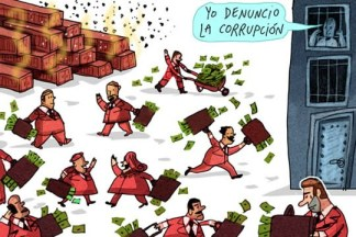 La Venezuela con la que Chávez se identifica es cada vez más pequeña